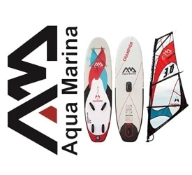 Aqua Marina Champion Paddle Board