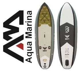 Aqua Marina Drift Paddle Board