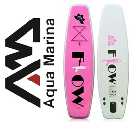 Aqua Marina Flow Paddle Board