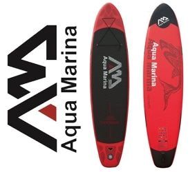 Aqua Marina Monster Paddle Board
