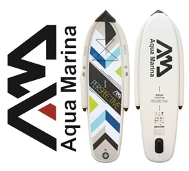 Aqua Marina Perspective Paddle Board