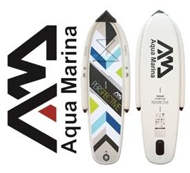 Aqua Marina Perspective Paddle Board