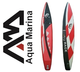 Aqua Marina Race Paddle Board