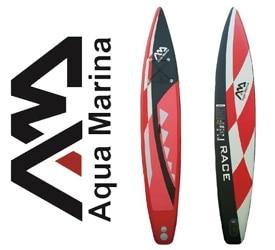 Aqua Marina Race Paddle Board