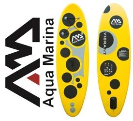 Aqua Marina Vibrant Paddle Board