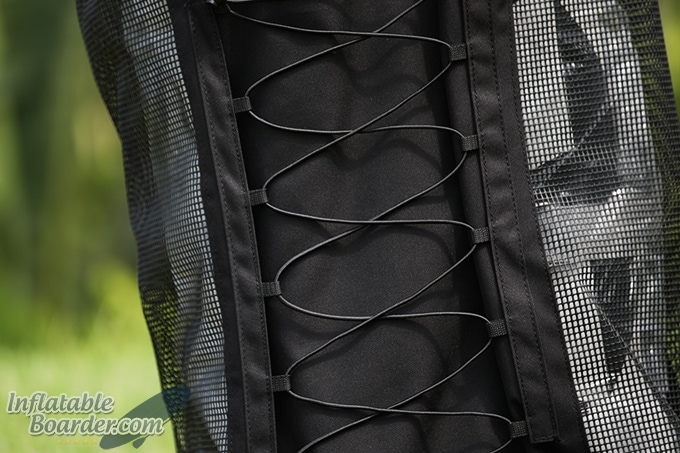 Atoll iSUP Backpack Bungee Cord Storage