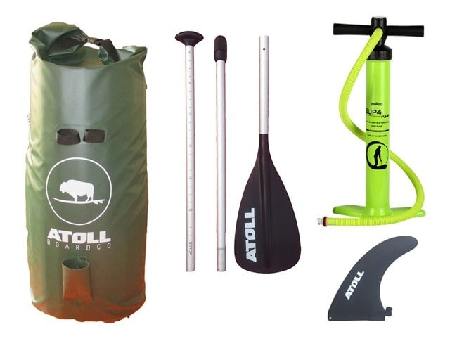 Atoll SUP Accessories