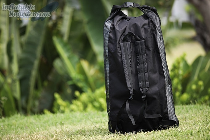 Atoll SUP Backpack Back
