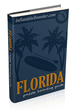 Florida Paddle Boarding Guide