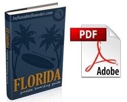 Florida SUP Guide