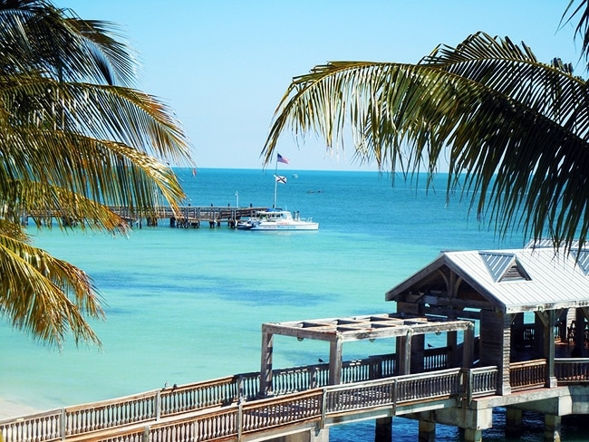 Key West SUP