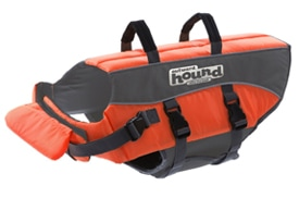 Outward Hound Life Jacket