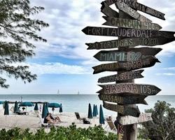 Paddle Boarding in Key West, FL