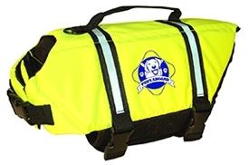 Paws Aboard Dog Life Jacket