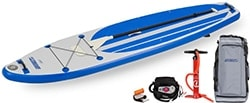 Sea Eagle LongBoard 11 Electric Pump