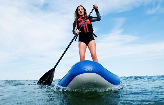 Sea Eagle LongBoard 11 Paddle Board