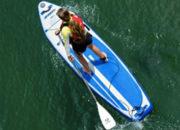 Sea Eagle LongBoard 11 Review