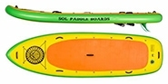 SOL Paddle Boards SOLsombrero
