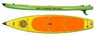 SOL Paddle Boards SOLsonic