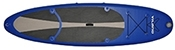 Vilano Navigator 10' Inflatable SUP