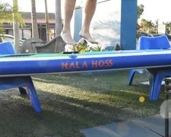 Hala SUP Boards Rigidity