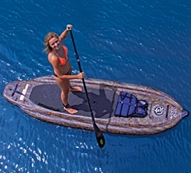 Airhead SUP SS Camouflage