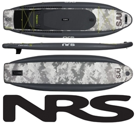 NRS Heron 11' Fishing SUP