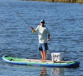 SUP onthefly Guide