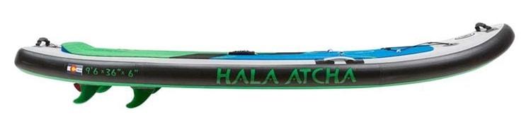 Hala Atcha Rocker