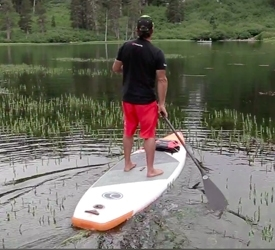 "Imagine Mission DLX 12'6"" SUP"