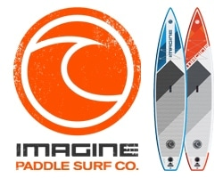 Imagine SUP Boards