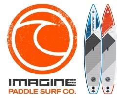 Imagine SUP Boards