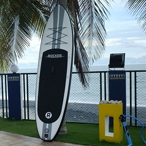 iRocker ALL-AROUND 11' SUP
