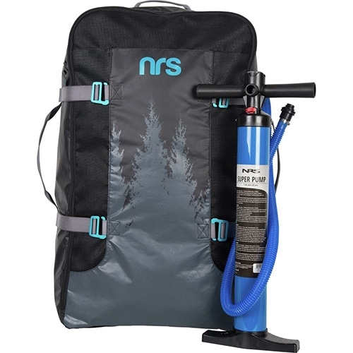NRS Heron Pump and Bag