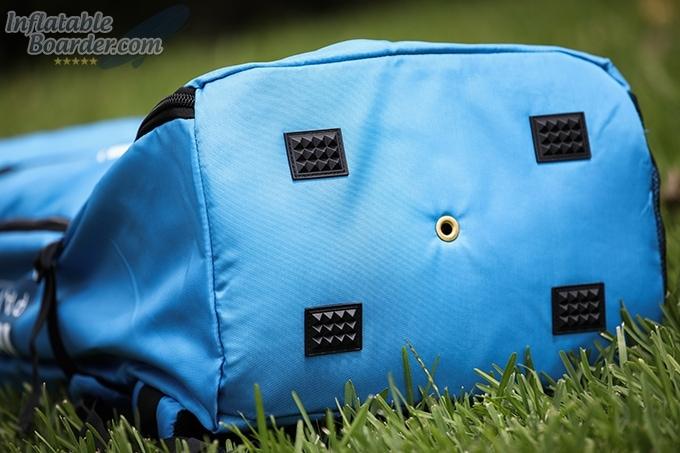 iROCKER Backpack Bottom