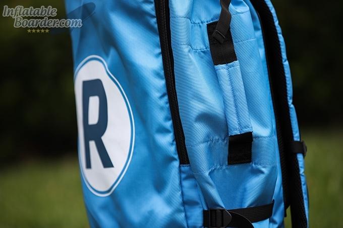 iROCKER Backpack Side Handle
