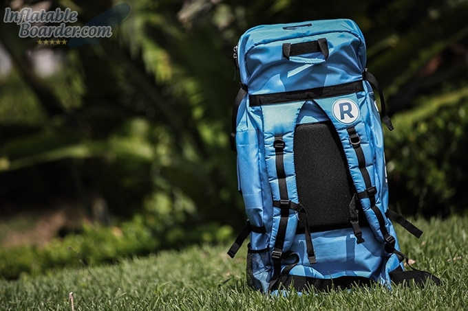 iROCKER Backpack Straps