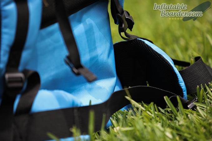 iROCKER Backpack Waist Belt