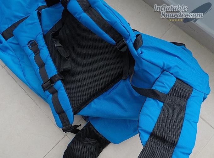 iRocker Backpack Waist Strap