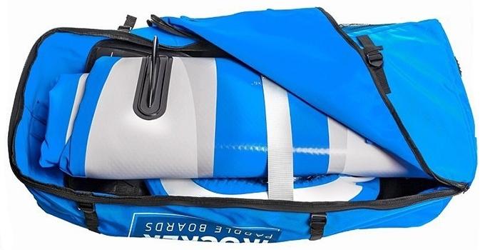 iRocker CRUISER Backpack