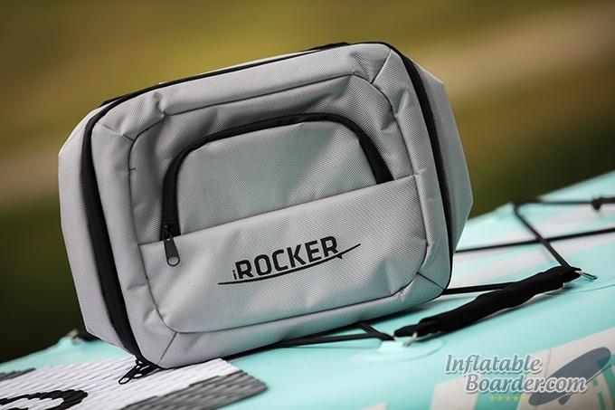iROCKER Deck Bag