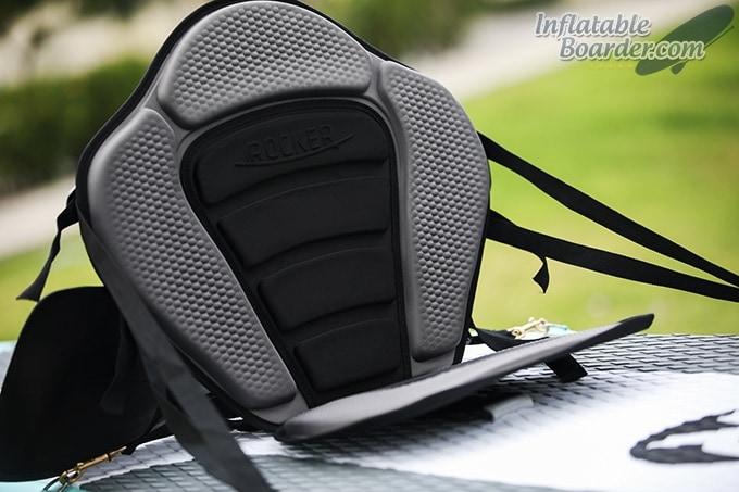 iROCKER Kayak Seat