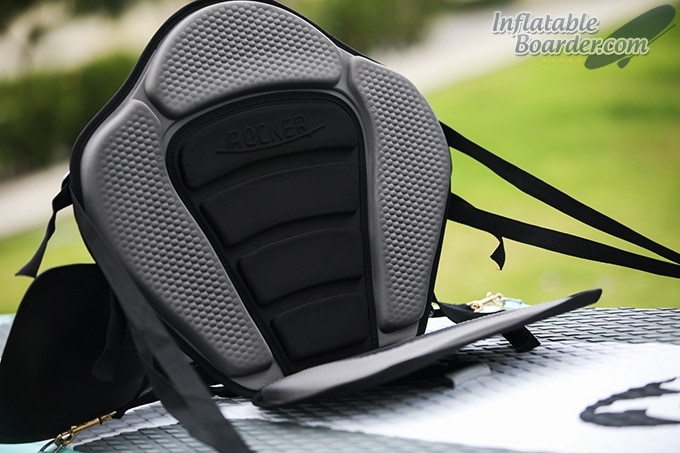 iROCKER Kayak Seat