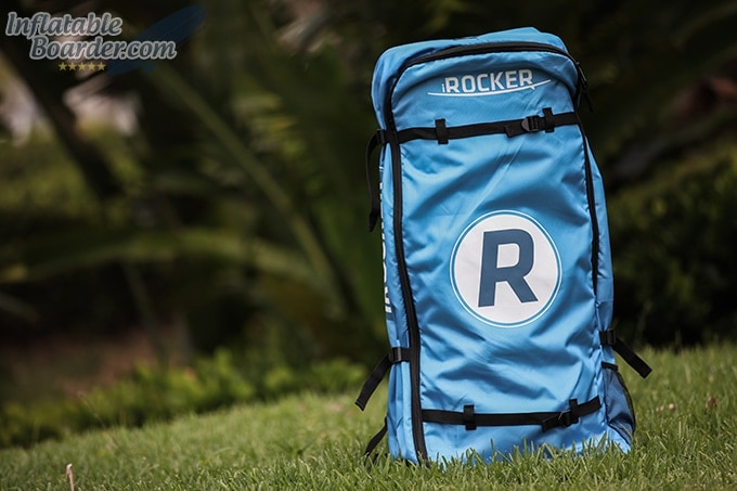 iROCKER SUP Backpack