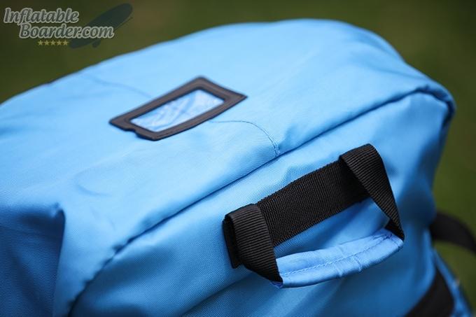 iROCKER SUP Backpack Grab Handle