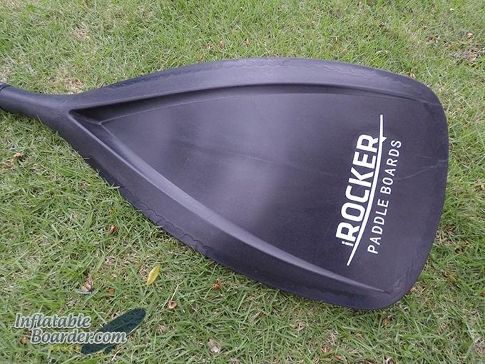 iRocker SUP Paddle Blade