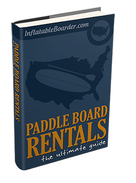 Paddle Board Rentals Guide