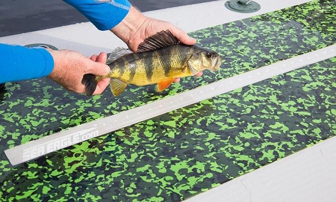 Sea Eagle FS126 Fish Ruler
