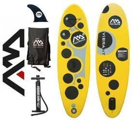 Aqua Marina Vibrant Youth Paddle Board