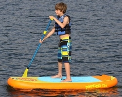 Best Kids Paddle Board